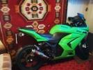 Kawasaki 250R Ninja 2012 - Нинзя