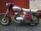 Jawa 350 typ 354 1974 - Старуша