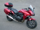 Honda CBF1000 2014 - Бифер