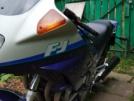 Yamaha FJ1200 ABS 1993 - фиджей