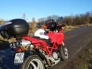 Ducati Multistrada 1000 2004 - мультик