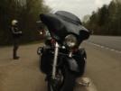 Harley-Davidson FLHX Street Glide 2008 - Крепыш