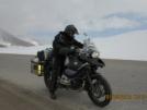 BMW R1200GS ADVENTURE 2011 - Гусь