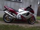 Yamaha YZF1000 Thunderace 1996 - продан