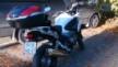 Honda VFR1200X Crosstourer 2013 - кросстурер