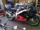Honda CBR919RR Fireblade 1999 - 13