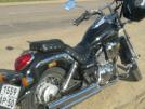 мотоцикл lf250-b #11