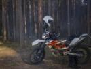 KTM 690 ENDURO R 2014 - мой