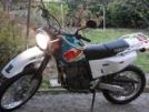 Yamaha TT250R 1997 - Raid