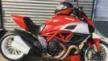 Ducati Diavel 2013 - Антиэндуро