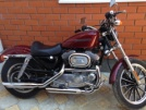 Harley-Davidson 1200 Sportster 2002 - Мотоцикл