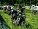 Kawasaki Versys 2011 - Версус
