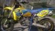 Husaberg FE 450 2005 - бесогон