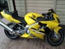 Honda CBR600F 2001 - Монстр
