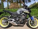Yamaha MT-09 2016 - Нео