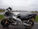 Yamaha YZF600R Thundercat 2002 - Рыська