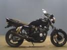 Yamaha XJR400 2000 - Хыж