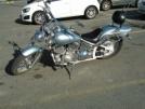 Yamaha Drag Star XVS 400 2000 - Лилу
