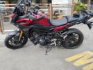 Yamaha MT-09 2015 - Трэйсер