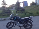 Yamaha YBR125 2006 - Ебрик