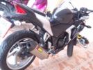 Honda CBR250R 2011 - Малышка
