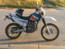 Yamaha TT250R 1995 - TTR