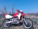 Honda XR650R 2001 - Хрюн