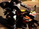Honda CBR250R 2014 - Блоха