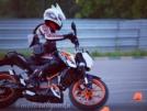 KTM 200 Duke 2013 - МалышКТМ