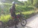 Irbis TTR125 2012 - пит
