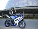 Suzuki GSX-R1000 2008 - Сузик