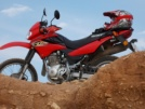 Honda XR125L 2013 - мотоциклик