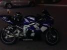 Yamaha YZF-R6 2002 - Маха