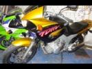 Yamaha TDM850 1997 - Паровоз