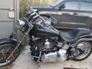 Harley-Davidson FXSTD Softail Deuce 2007 - Харлей