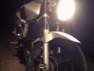 Honda CB600F Hornet 2003 - Хорнетик