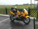 Honda CBR600F4 1999 - ...