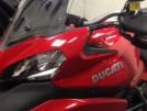 Ducati Multistrada 1200 S Touring 2013 - Dusia