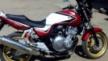 Honda CB400 Super Four 2010 - Малыш