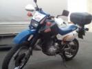 Yamaha XT600E 1997 - Бегемот