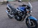 Suzuki GSX1400 2002 - ПЫЧ