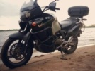 Honda XL1000 Varadero 2000 - Вареник
