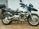 BMW R1150GS 2001 - Гусь ? :)