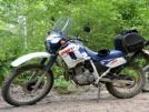 Honda XL250 1992 - Дигрик