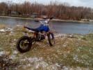 Irbis TTR125 2012 - kxd