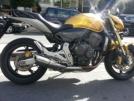 Honda CB600F Hornet 2007 - tiger