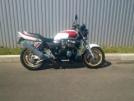 Honda CB1300 Super Four 1998 - Тепловоз