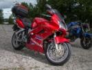 Honda VFR800 V-Tec 2002 - Толстяк