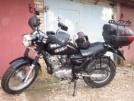 Suzuki RV200 VanVan 2004 - Диван Иваныч