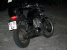 Suzuki VS400 Intruder 1999 - Татьяна)))